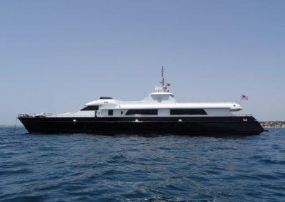 Sea Star Lurssen 44 m