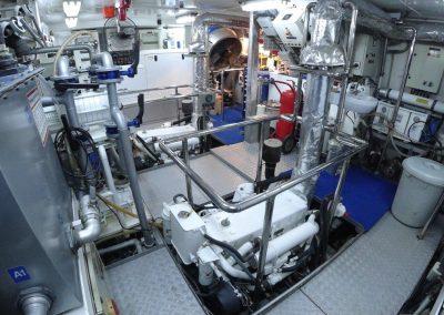 Engine room (2)
