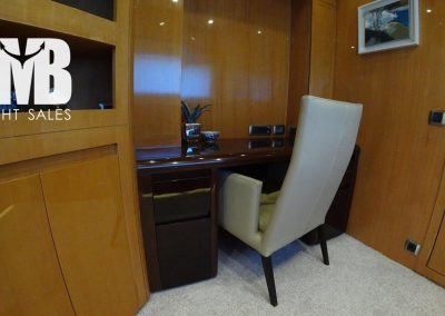 f Owner Office