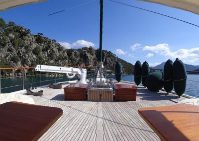 Fore Deck (3)