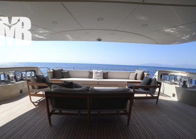 Aft Deck