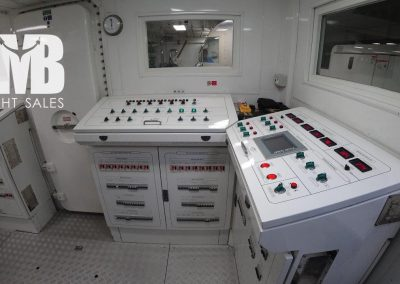 Engine room (2)