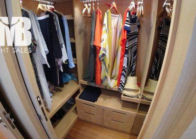 Master wardrob