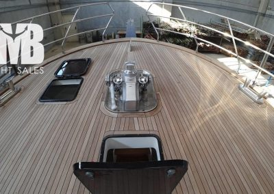 Fore Deck (1)
