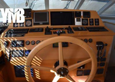4.1 Internal Helm Station