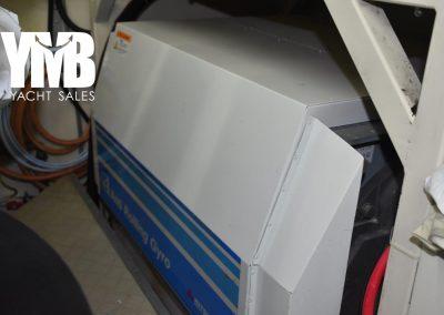 2 X Gyro Stabilazers
